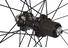 """Shimano Deore XT WH-M8000 hjul 27.5"""" QR 100/135 mm sort"""